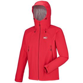 Millet Fitz Roy 2.5 Jacket Men rouge/deep red
